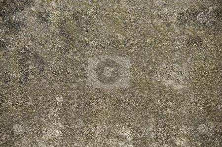 Concrete Wall stock photo,  by W. Paul Thomas