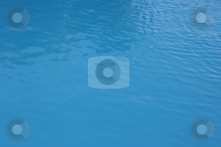 Calm Pool Water stock photo, A clear shot of pool water. Great background picture. by Brandon Seidel