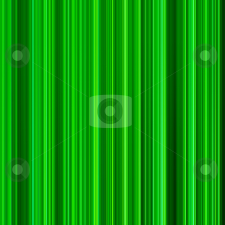 Colorful green abstract vertical stripes background. stock photo, Colorful green abstract vertical stripes background. by Stephen Rees