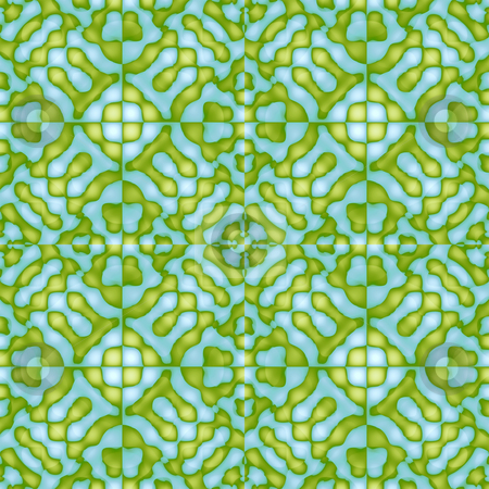 Organic Pattern stock photo, An organic wallpaper pattern that works great as a background. by Todd Arena