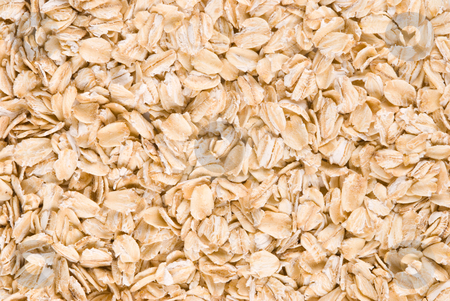 Full of Oats stock photo, Full of Oats, as background by Lawren