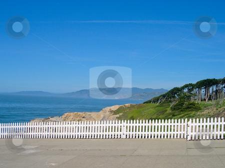 Marin county California stock photo, Marin county, San Francisco bay California by Jaime Pharr