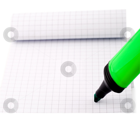 Note pad stock photo, Note pad by Vladyslav Danilin