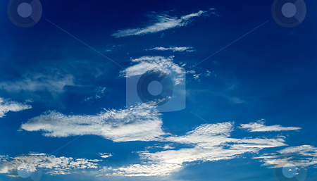 Clouds on sky stock photo, Clouds on sky,a beautiful sky background. by Vladyslav Danilin