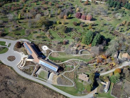UW-Madison Arboretum stock photo,  by Kristopher Strach