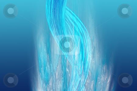 Water Splash stock photo, Water Splash by CHERYL LAFOND