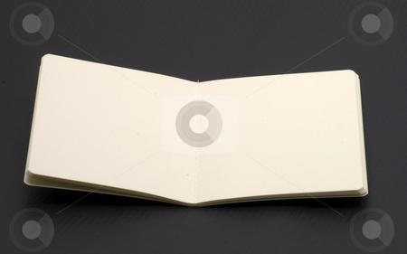 Notebook stock photo,  by Fabio Alcini