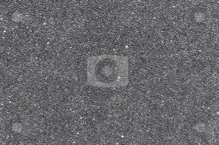 Granite stone wall dark stock photo, Granite stone wall dark, texture/background by Anders Peter