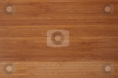 Wood texture background stock photo, A wood texture background. bamboo background by Tom Weatherhead