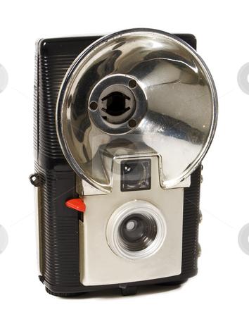 Vintage Camera stock photo, Vintage Camera by Desislava Draganova