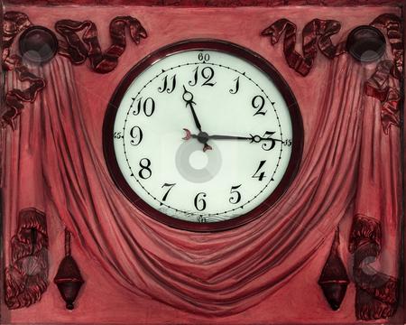 Clock stock photo, Clock by Desislava Draganova