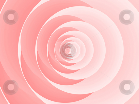 Pink Abstract Background, fractal41b stock photo, Pink Endless, Abstract Background, generated from a fractal design. by Germán Ariel Berra