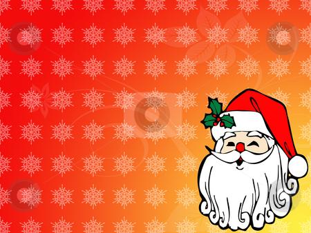 Santa claus stock photo, Santa claus by Minka Ruskova-Stefanova