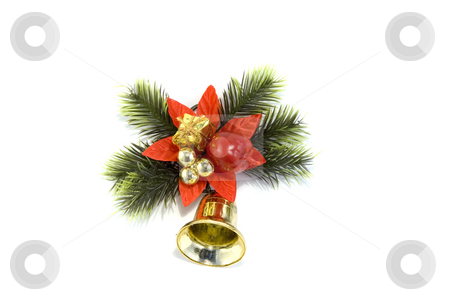Christmas ornament stock photo, Christmas ornament by Minka Ruskova-Stefanova