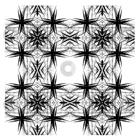 Decorative Abstract Digital Design stock photo, Abstract Digital Background Design by Mehmet Dilsiz