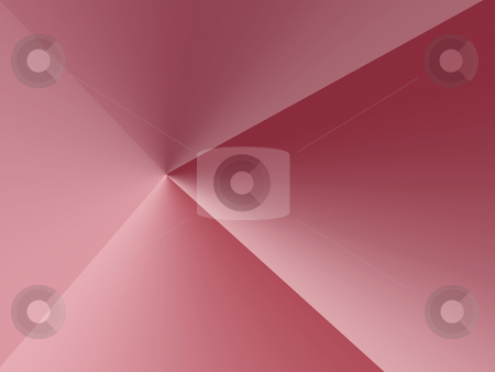 Abstract Red Background stock photo, Abstract four-corner background by Mehmet Dilsiz
