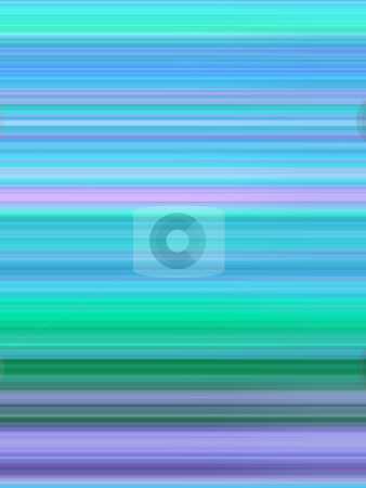 Pastel blue and green color stripes abstract background. stock photo, Pastel blue and green color stripes abstract background. by Stephen Rees