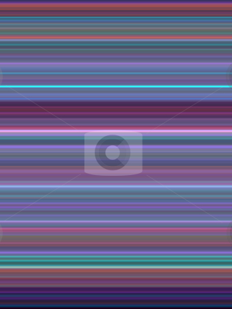 Multicolored abstract stripes background. stock photo, Multicolored abstract stripes background. by Stephen Rees