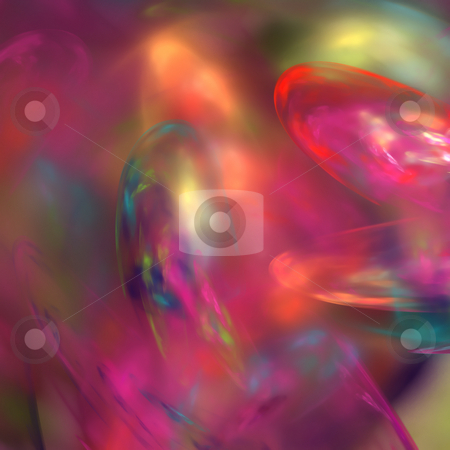 Abstract background. Multicolor palette. stock photo, Abstract background. Multicolor palette. Raster fractal graphics. by Andrey Khritin