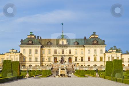 Castle stock photo, Castle by Fredrik Elfdahl