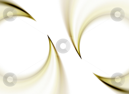 Fractal Layout stock photo, A spiraling fractal design that works great as a background or backdrop. by Todd Arena