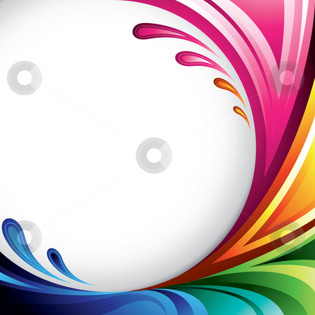 Colorful Background Stock Vector