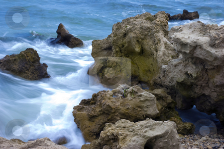 Sea stones stock photo, Sea stones at the shore of Ravda Black Sea by Desislava Dimitrova