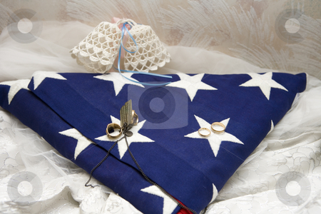 268 War, sorrow and heartbreak stock photo, Loss of soilders also means sorrow to families by Sharron Schiefelbein
