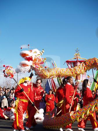 Celebration stock photo, Chinese new year celebration by Cora Reed