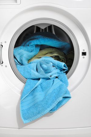 To do the laundry stock photo, To do the laundry by Carmen Steiner