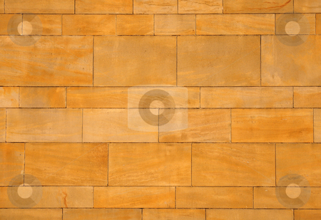 Texture of sand stone stock photo, Texture of sand stone by Robert Biedermann