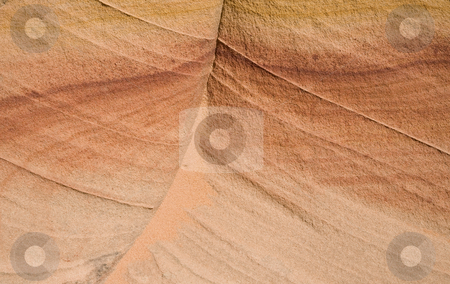 Sandstone stock photo, Sandstone abstract, Vermilion Cliffs, Arizona, United States of America by mdphot