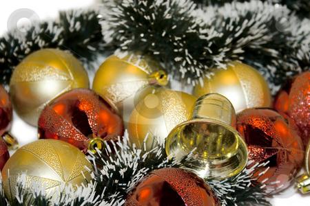 Christmas background stock photo, Christmas background by Minka Ruskova-Stefanova