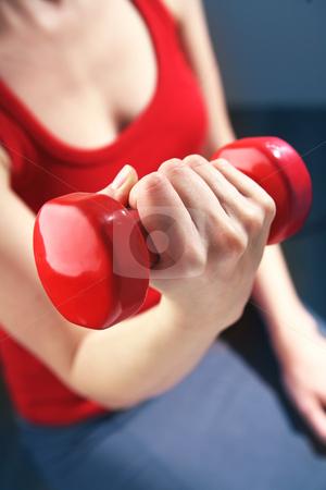 Fitness stock photo, Fitness by Robert Narkus