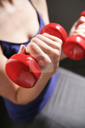 Fitness stock photo, Fitness by Robert Narkus