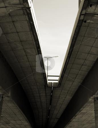 Bridge stock photo,  by Philipp Heuberger