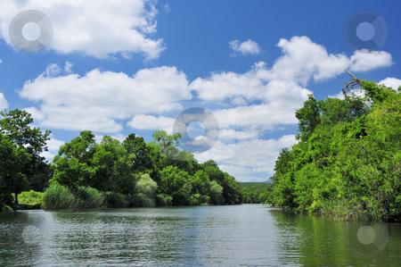 River  stock photo,  by Zheko Zhekov