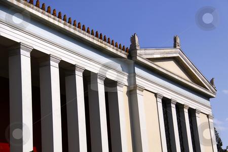 Acropolis stock photo,  by Stefanos Kyriazis