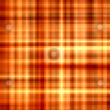 Orange and yellow color squares abstract pattern background. stock photo, Orange and yellow color squares abstract pattern background. by Stephen Rees