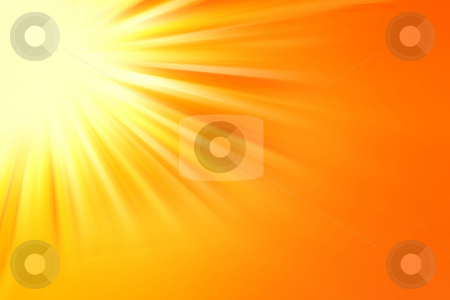 Bright background    stock photo, Bright yellow and orange tone background. Copy space by Les Cunliffe