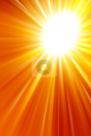 Bright background    stock photo, Bright yellow and orange tone background by Les Cunliffe