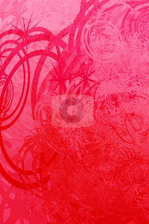 Swirly grunge stock photo, Swirly abstract grunge textured background wallpaper illustration by Kheng Guan Toh