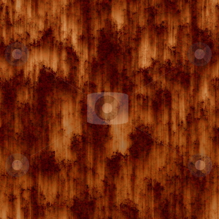 Rusted metal stock photo, Worn rusted metal surface, texture backgrond illustration by Kheng Guan Toh