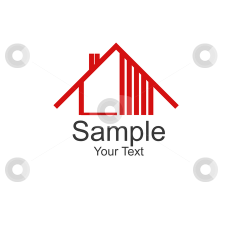 Logo stock photo, A logo for a small company by Jan Schering