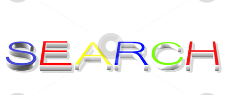 Search stock photo, Search on Internet by Stefano SENISE
