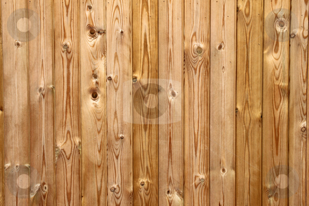 Wooden planks fence close up. stock photo, Wooden planks fence close up. by Stephen Rees