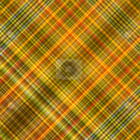 Golden colors squares diagonal lines abstract mosaic background. stock photo, Golden colors squares diagonal lines abstract mosaic background. by Stephen Rees