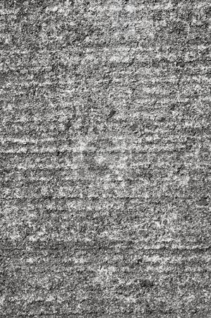 Dirty concrete rough texture floor close up background. stock photo, Dirty concrete rough texture floor close up background. by Stephen Rees