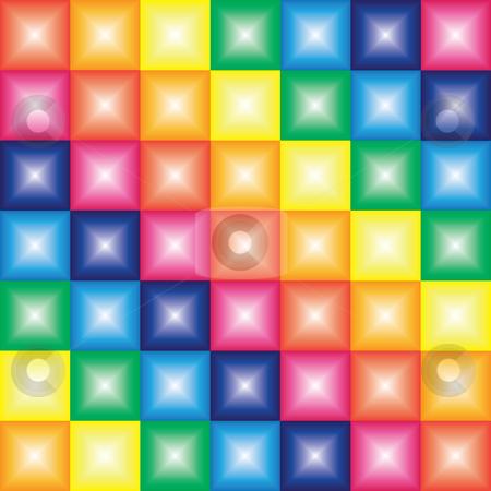 Tile stock vector clipart,  by Aleksandr Korablin