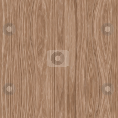 Wood seamless texture stock photo, Wood texture background illustration, seamless tiling surface by Kheng Guan Toh